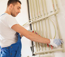 Commercial Plumber Services in Manhattan Beach, CA